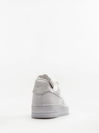 Boty Nike Air Force 1 07 Wmn (white/white)