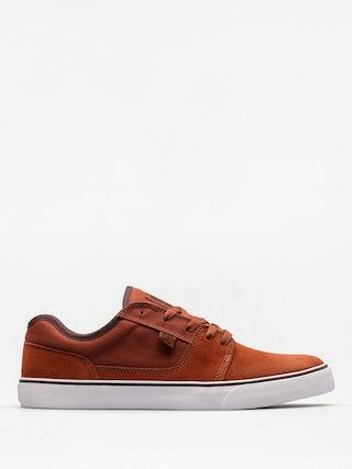 Boty DC Tonik (brown)