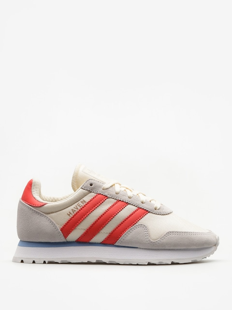 Boty adidas Haven W Wmn (cwhite/trasca/greone)
