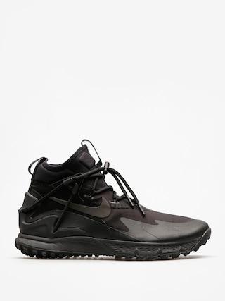 Boty Nike Terra Sertig (black/black metallic gold)