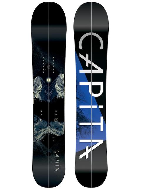 Snowboard Capita Neo Slasher (black/navy/black)