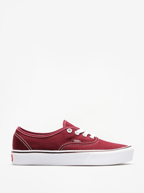 Boty Vans Authentic Lite (canvas/port/royale/true/white)
