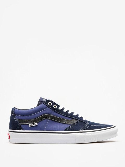 Boty Vans Tnt Sg (dress/blues/stv/navy/black)