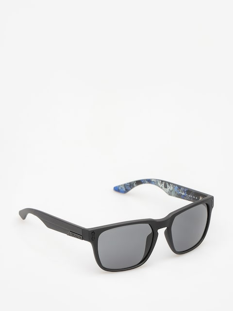 Sluneční brýle Dragon Monarch Asym (matte black/brian)