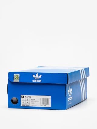 Boty adidas Haven (conavy/ftwwht/cgrani)