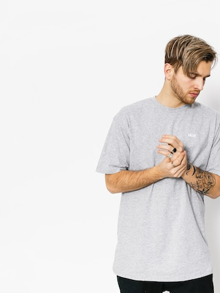 Triu010dko Vans Left Chest Logo (athletic/heather)