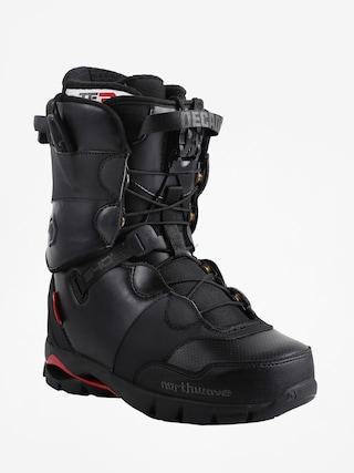 Boty na snowboard Northwave Decade SL (black)