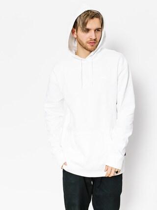 Mikina s kapucí Vans Skate HD (white)
