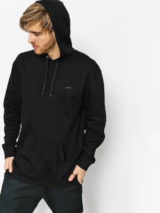Mikina s kapucí Vans Skate HD (black)