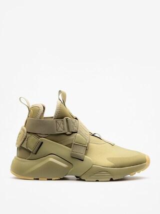 Boty Nike Air Huarache City Wmn (neutral olive/neutral olive black)