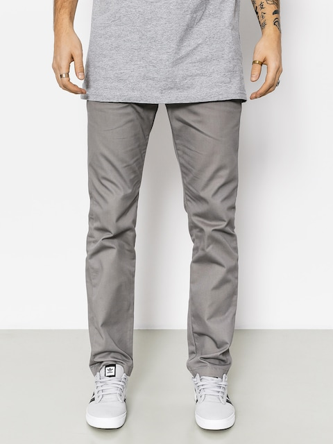 Kalhoty Vans Authentic Chino (frost/grey)