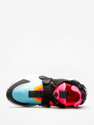 Boty Nike Air Huarache City Wmn (bleached aqua/black racer pink)