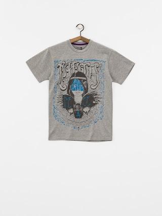 Tričko Malita Indian (heather gry)