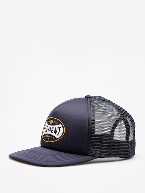 Kšiltovka  Element Rift Trucker (eclipse navy)