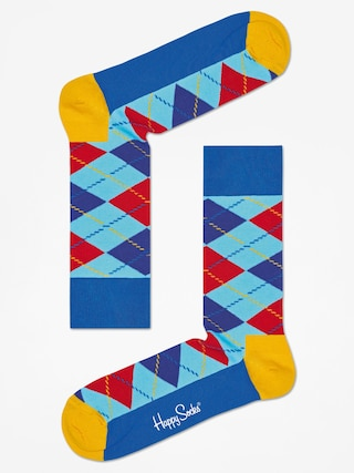 Ponožky Happy Socks Argyle (multicolor)
