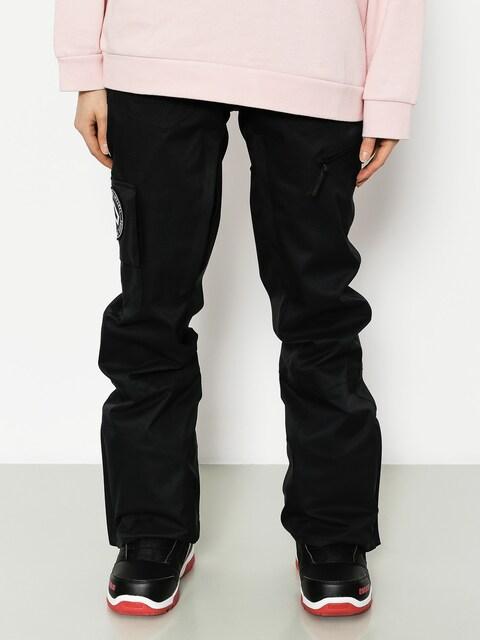 Snowboardové kalhoty  Westbeach Atomic Pant Wmn (black)