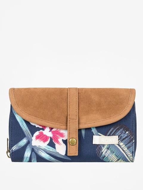 Peněženka Roxy Carribean Walle Wmn (dress blue isle)