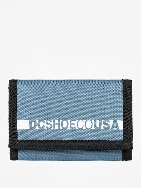 Peněženka DC Ripstop 2 (blue mirage)