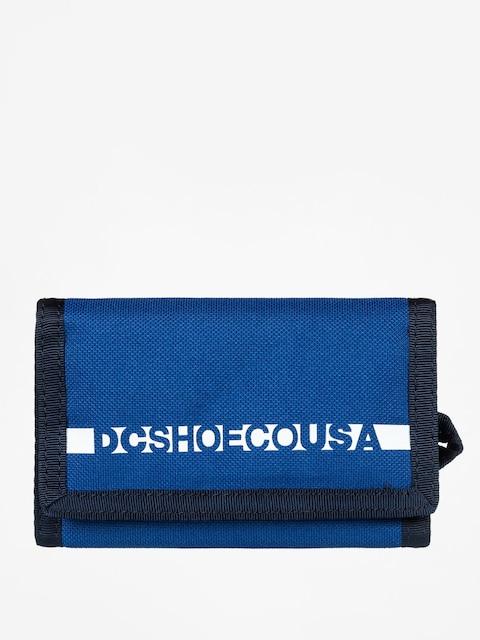 Peněženka DC Ripstop 2 (sodalite blue)