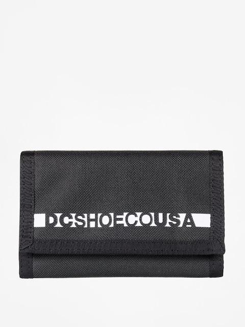DC Peněženka Ripstop 2 (black)