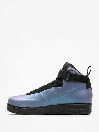 Boty Nike Air Force 1 Foamposite Cupsole (light carbon/light carbon black)
