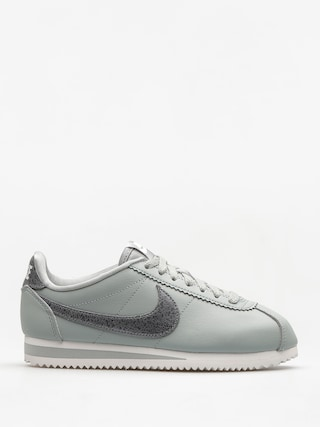 Boty Nike Classic Cortez Premium Wmn (light pumice/mtlc cool grey summit white)