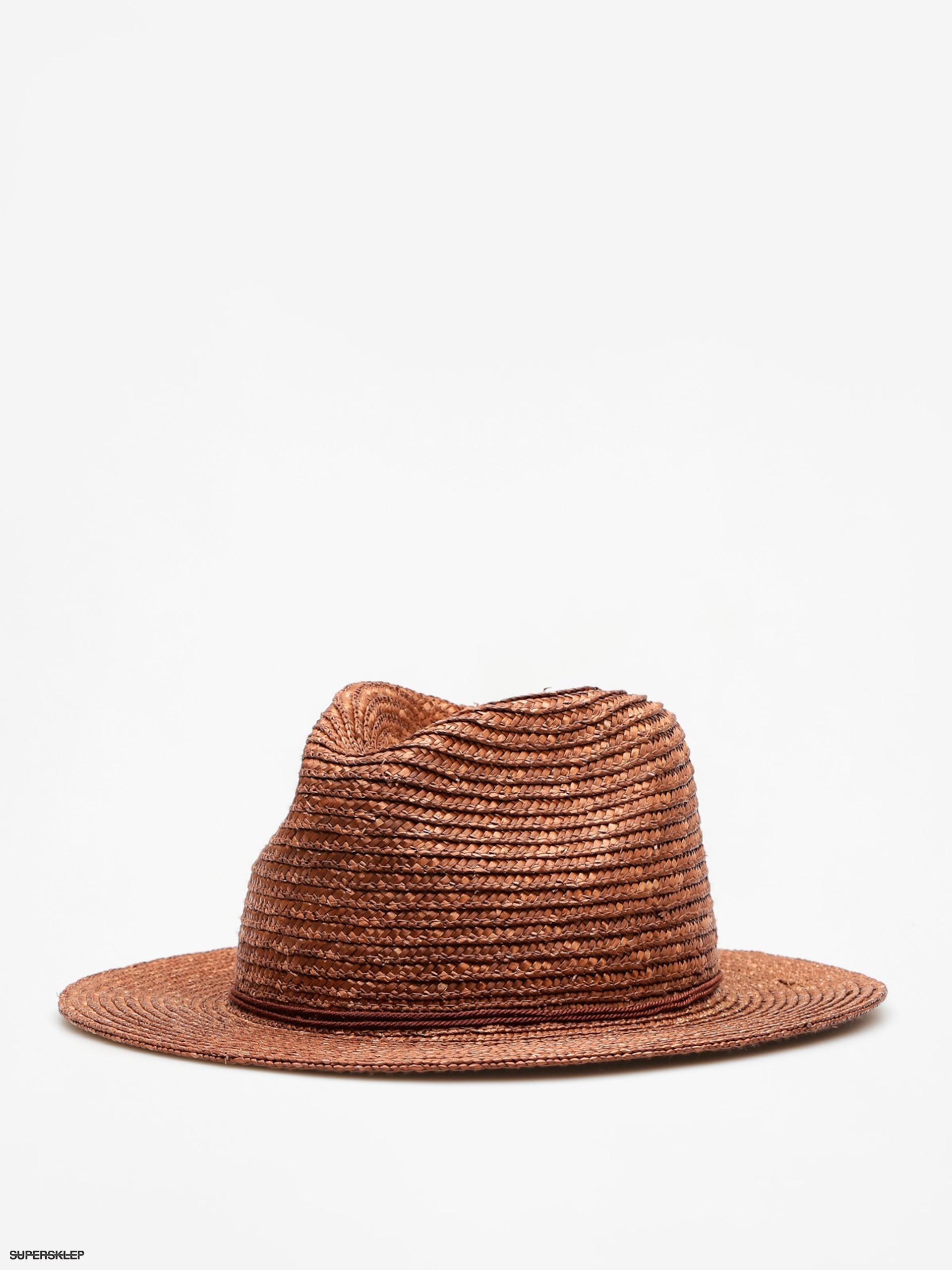Klobouk Brixton Lera Fedora Wmn (antique copper)