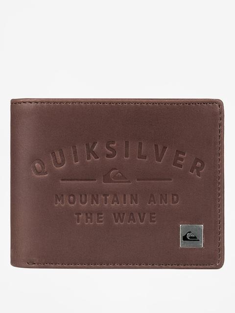 Peněženka Quiksilver Mack IV (demitasse)