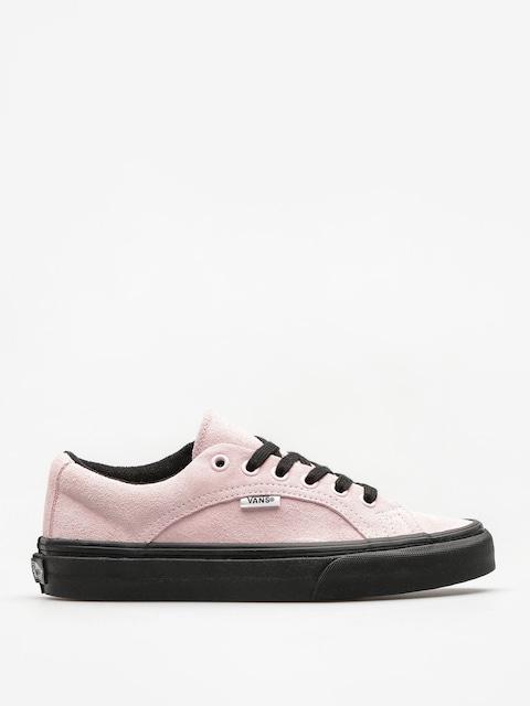 Boty Vans Lampin (chalk/pink/black)
