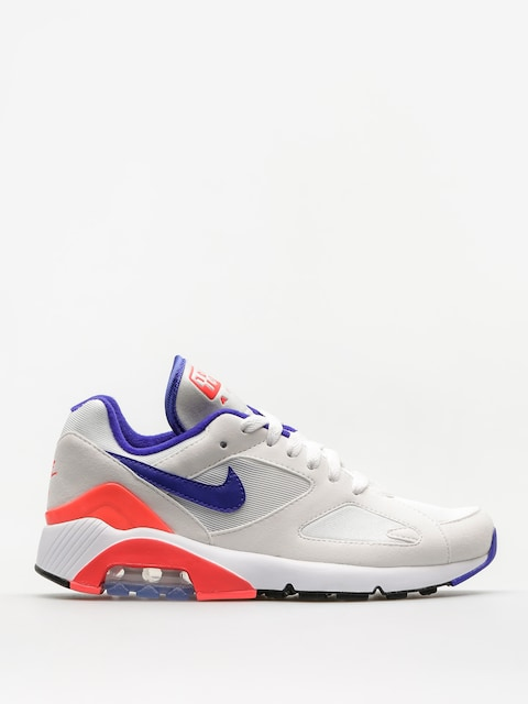 Boty Nike Air Max 180 Wmn (white/ultramarine solar red black)