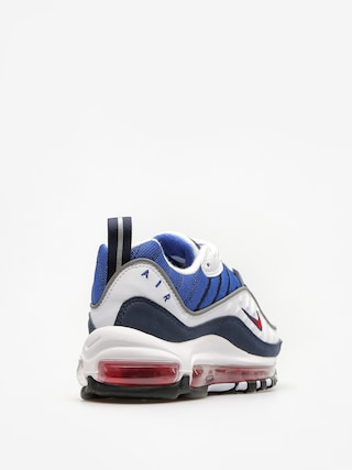 Boty Nike Air Max 98 Wmn (white/university red obsidian)