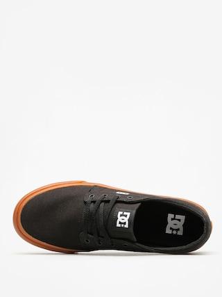 Boty DC Trase Tx (black/gum)