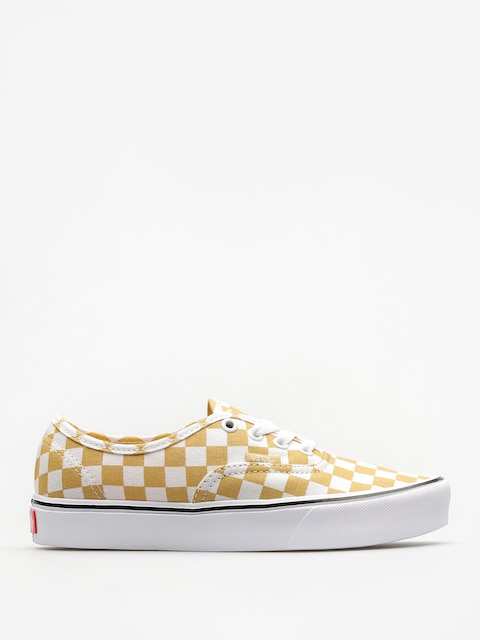 Boty Vans Authentic Lite (canvas/ochre/true/white)