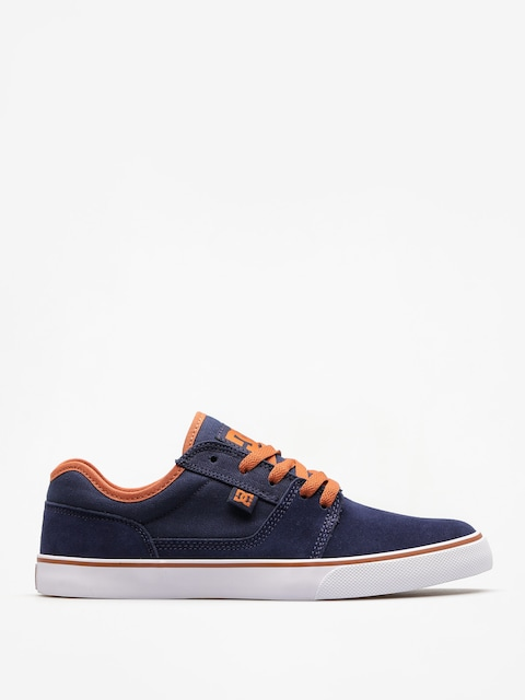 Boty DC Tonik (navy/bright blue)