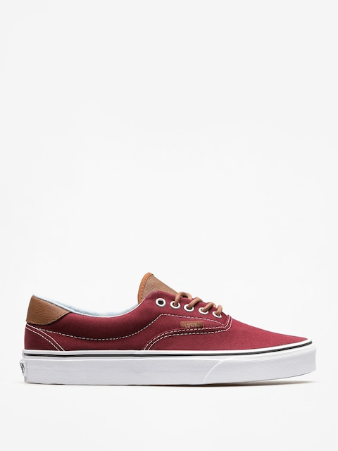 Boty Vans Era 59 (c&l/port/royale/acid/denim)