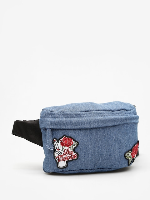 Ledvinka Vans Burma Fanny Pack Wmn (denim patch)