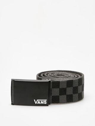 Pásek Vans Deppster II (black charcoal)