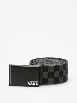 Pu00e1sek Vans Deppster II (black charcoal)