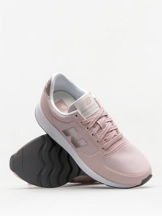Boty New Balance 215 Wmn (pink)