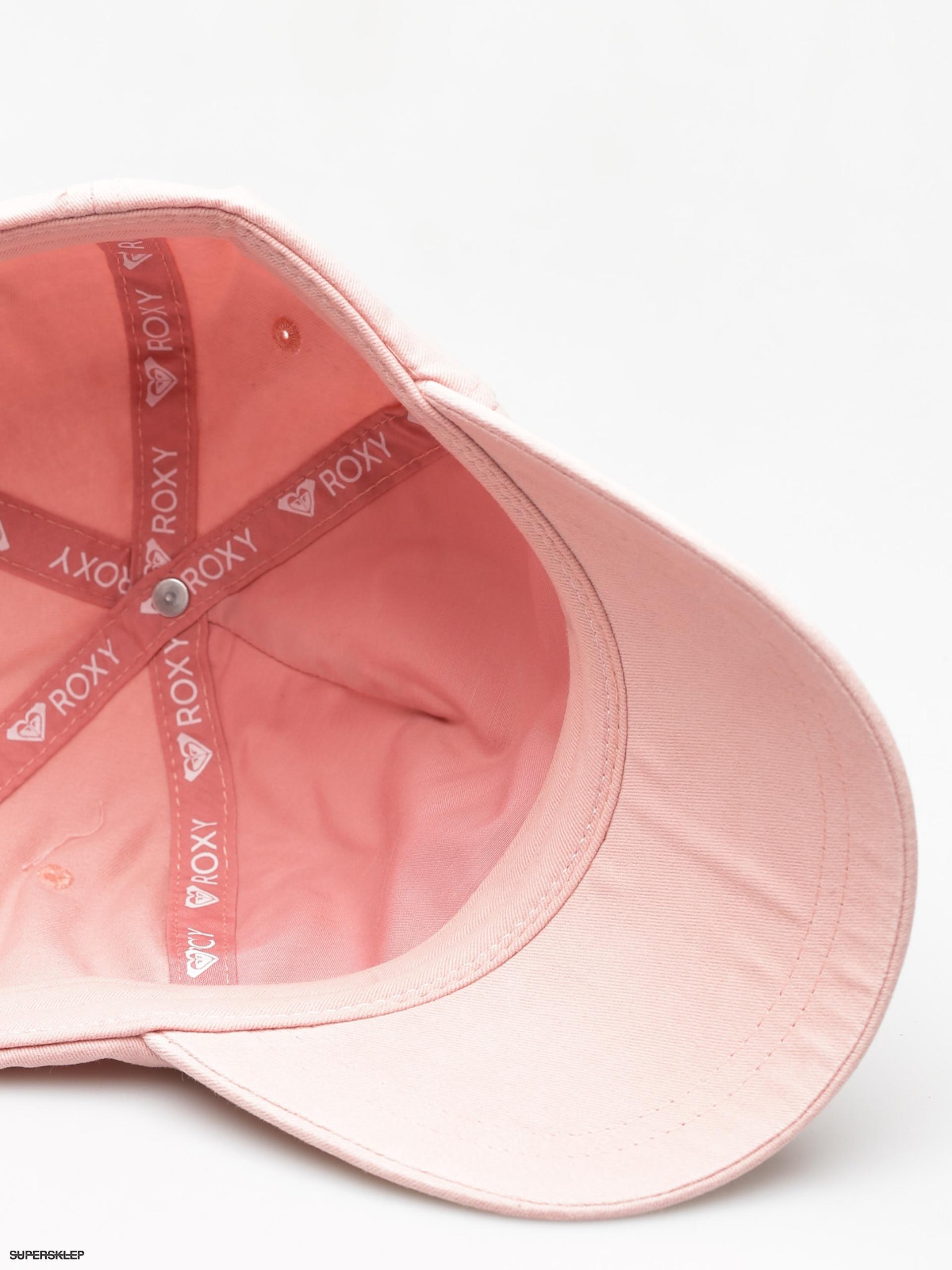 efa288fda47 Kšiltovka Roxy Extra Innings ZD Wmn (rose tan)