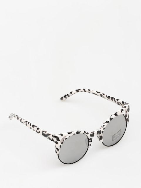 Sluneční brýle Vans Window Pane Wmn (black white/tortoise)