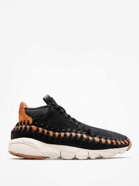 Boty Nike Air Footscape Woven Chukka Premium