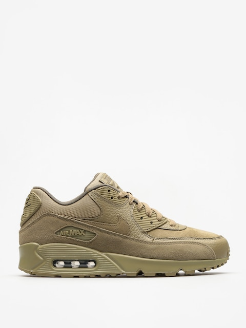 Boty Nike Air Max 90 Premium (neutral olive/neutral olive medium olive)
