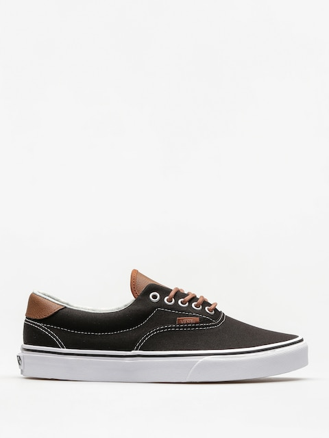 Boty Vans Era 59 (c&l/black/acid/denim)
