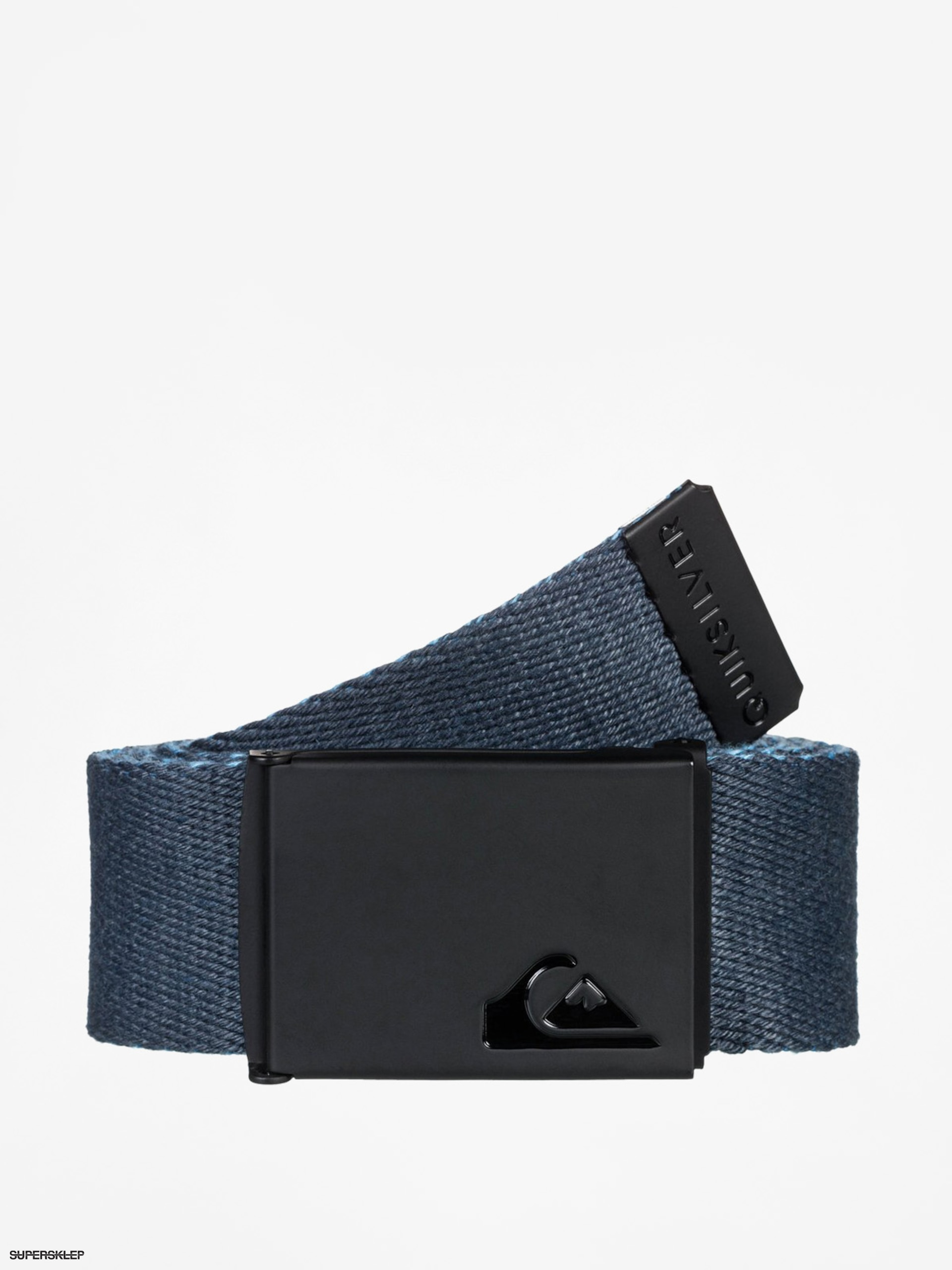 Pásek Quiksilver The Jam 5 (blue nights heather)