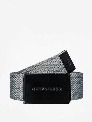 Pásek Quiksilver Principle III (medium grey heather)