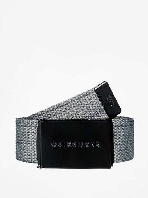 Pásek Quiksilver Principle III (medium grey heather)