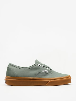 Boty Vans Authentic (duck/green/gum)