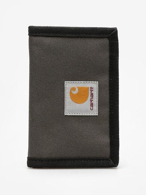 Peněženka Carhartt Watch (cypress/black)