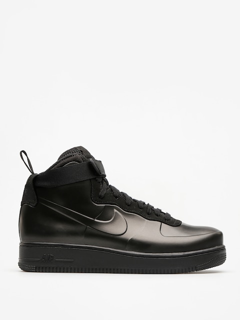 Boty Nike Air Force 1 Foamposite Cupsole (black/black black)